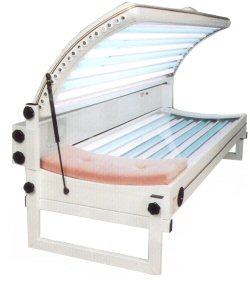 Sunbed hire and sales